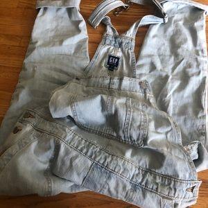 COPY - Gap overalls